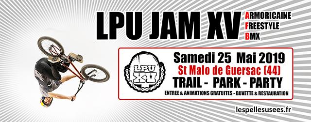 2019 LPU Jam